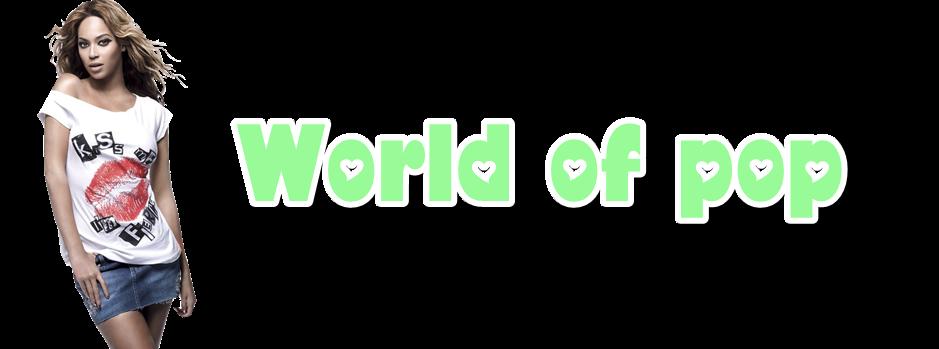 World of pop