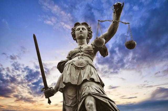 Η Χρυσή Αυγή τα κατάφερε η δικαιοσύνη θα τα καταφέρει;