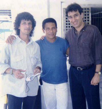 Assis - Ribamar José e Sandro Becker