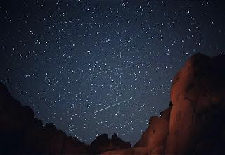 Calendario Estrellas Fugaces 2012 Lyrid+Meteor+Shower+2010+2