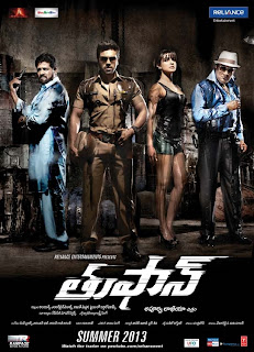 Thoofan Telugu Movie HD Wallpapers