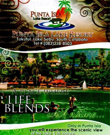 room rates at punta isla lake resort lake sebu i love south