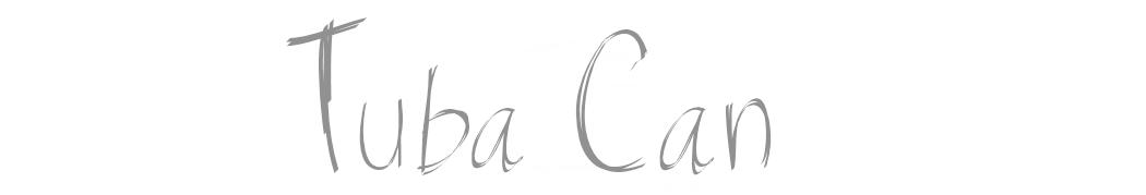 tuba can