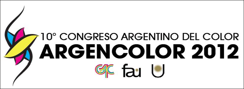 ARGENCOLOR 2012