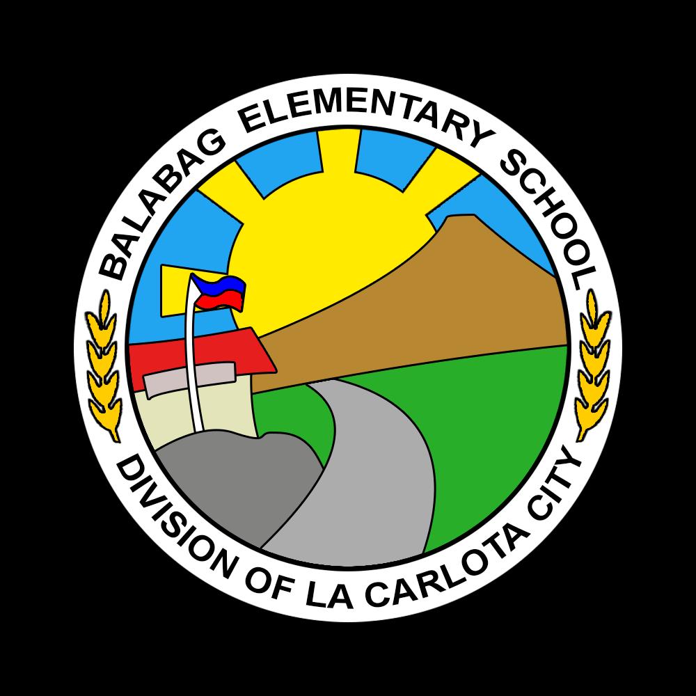 Balabag Elementary School logo