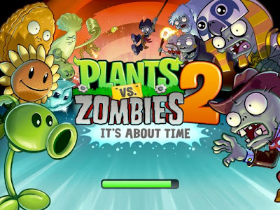 Plants vs Zombie 2 It's about time Full Version 2013 PC Game Download