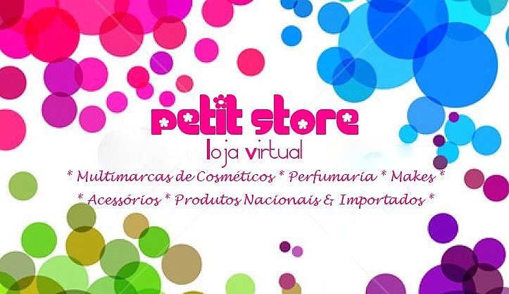 Loja Petit Store