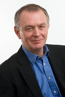 Paul Ormerodb Biography