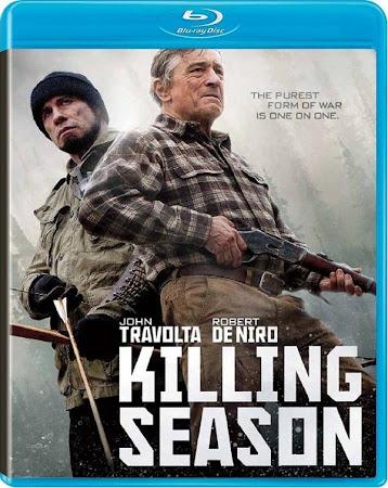 Killing Season 2013 720p BluRay