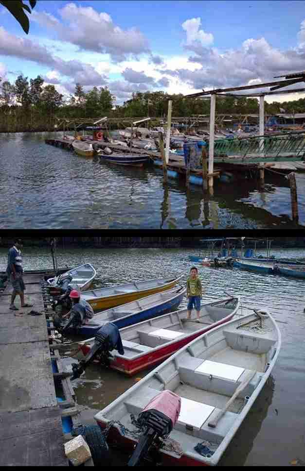 Kong Kong Boat rental