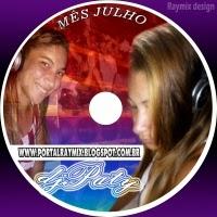 Dj Paty-cd show balada o melhor do dance