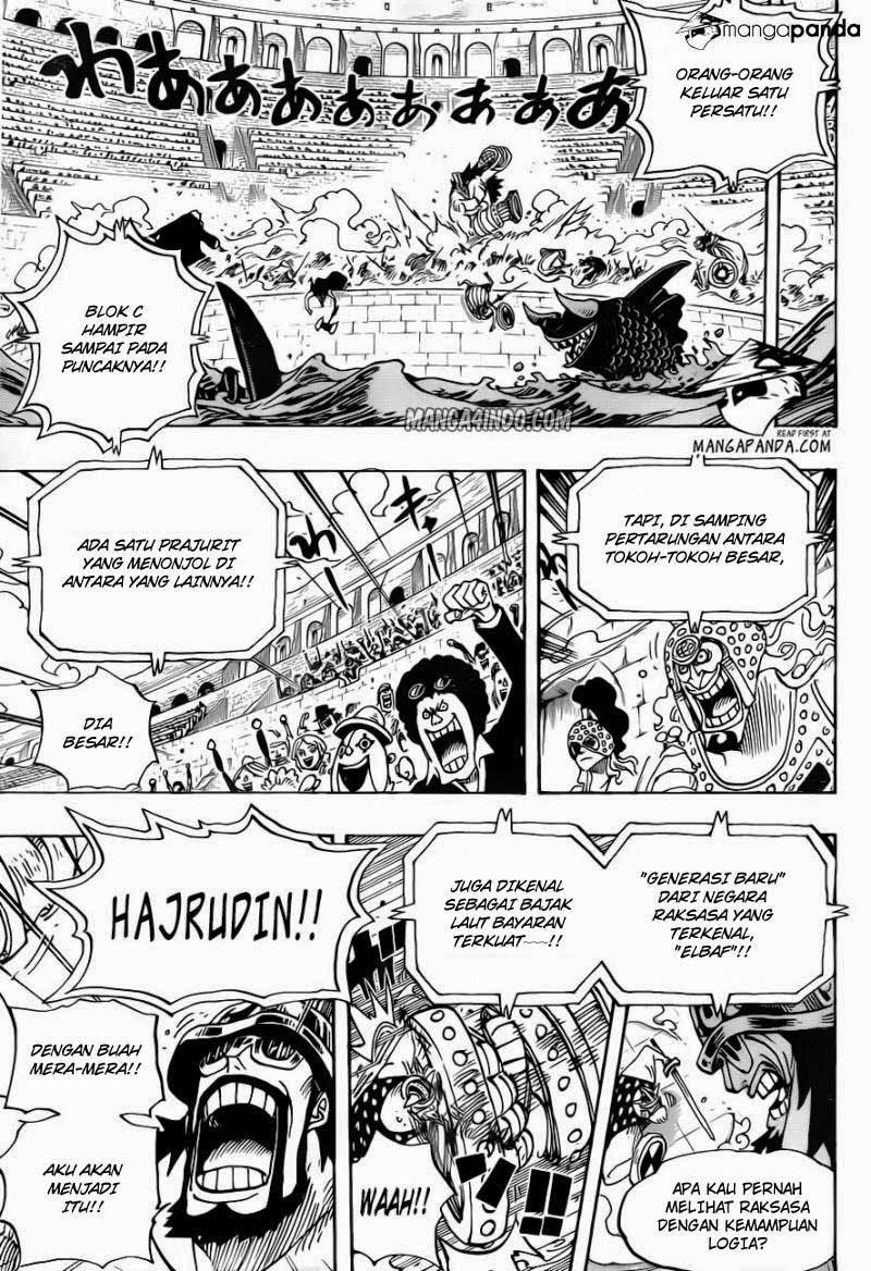 komik one piece 714