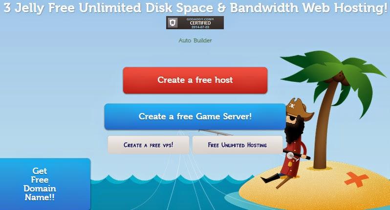 Cara membuat Vps gratis untuk akun SSH
