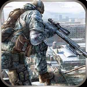 Mission Top Sniper Apk İndir