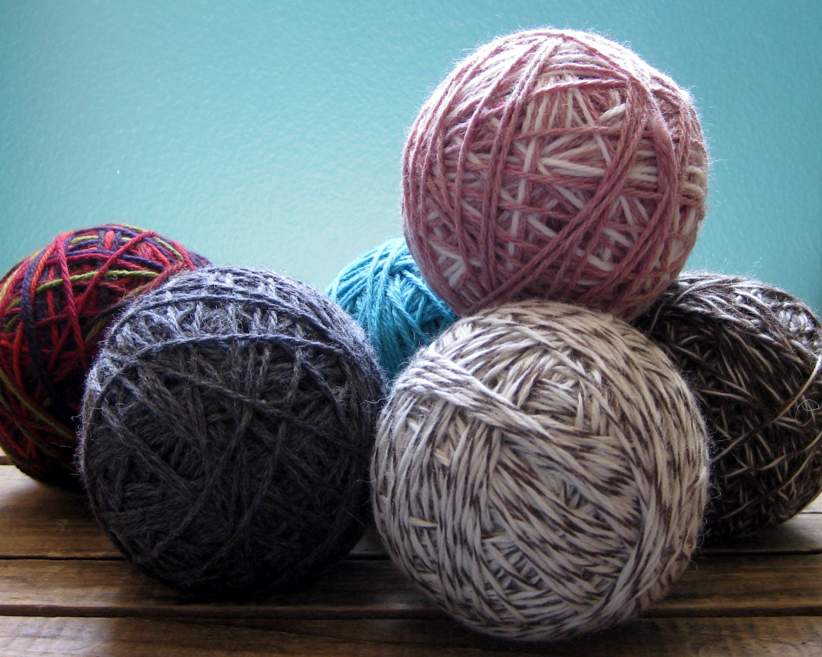 ball of yarn - photo #6