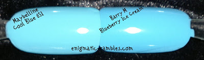 maybelline-cool-blue-color-show-651-swatch-dupe-barry-m-blueberry-icecream