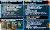 MEMULAKAN PERNIAGAAN ICE BLEND DENGAN 4 PILIHAN YANG DITAWARKAN