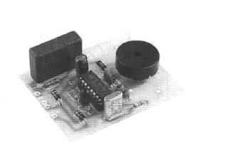 Schema chasse moustiques electronique a quartz 230 volts c a 9 volts c c electronique - Schema chasse d eau ...