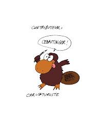Contributeur : Caricaturiste
