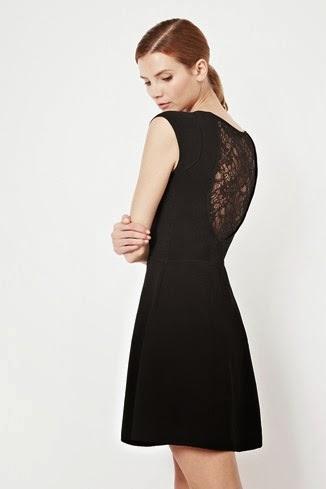 sırt dekolteli gece elbisesi