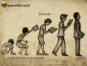 A solução é a Educação...