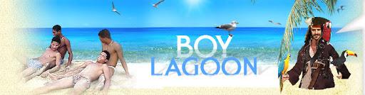 Boy Lagoon