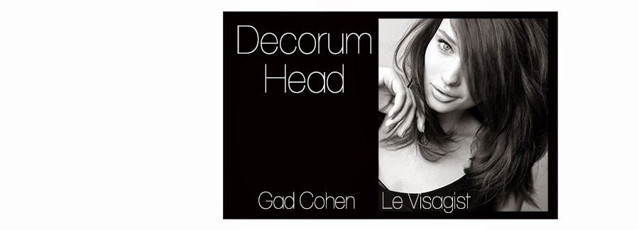 Decorum Head