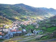 Valle de Turon-Mieres