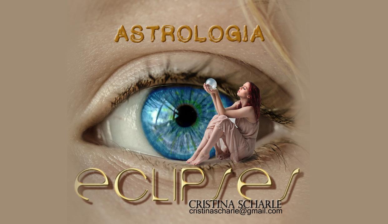 Astrología - Eclipses