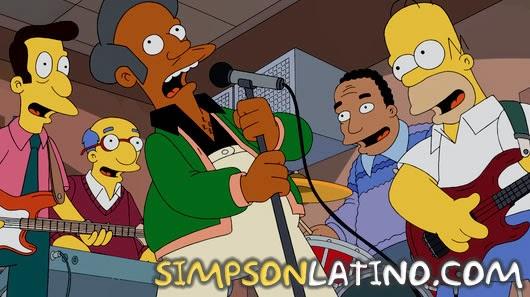 Los Simpson 26x08