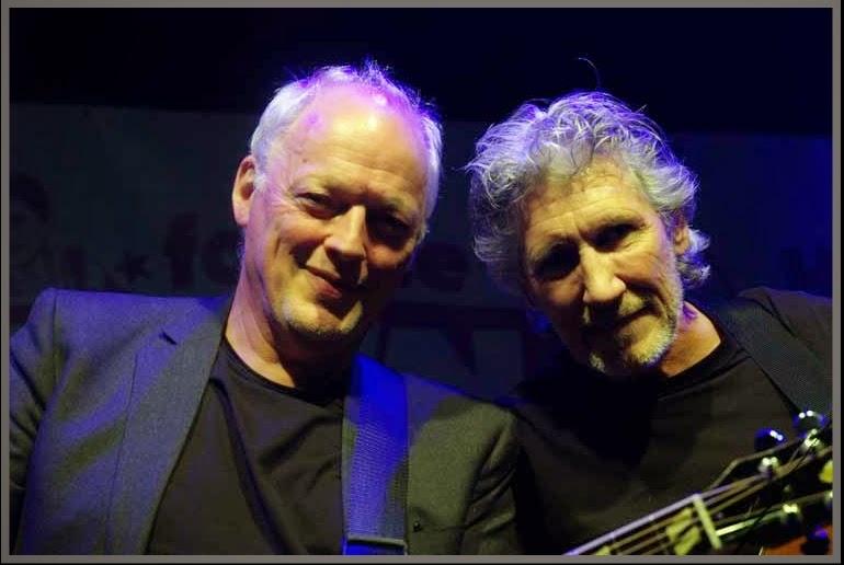 David & Roger