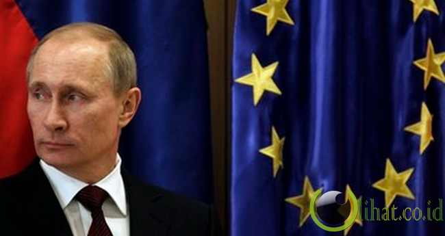 Minister Vladimir Putin (perdana menteri Russia)