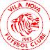 Equipe do Vila Nova Futebol Clube 'contrata' pastor