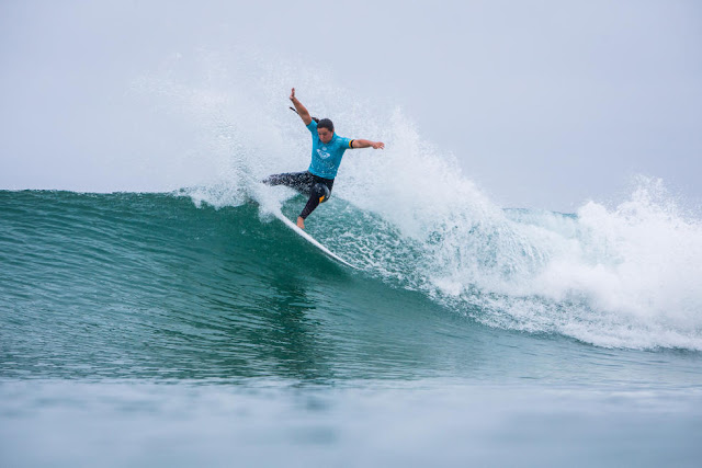 3 Tyler Wright AUS Roxy Pro France Foto WSL Poullenot Aquashot