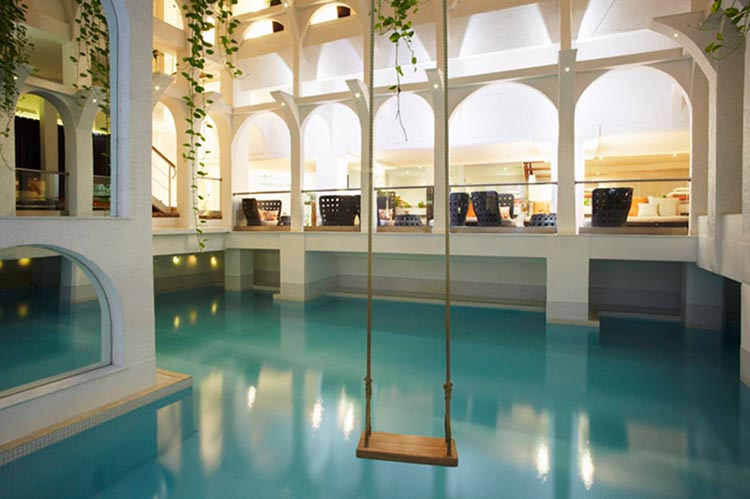 Treat Yourself this Summer: Best Spas in London 4