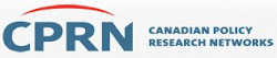 CPRN - Canadian Policy Research Networks