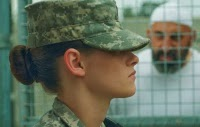 Camp X-Ray Movie