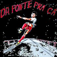 """1º Campeonato Interescolar de Futsal """"Da Ponte Pra Cá"""" 2014"""