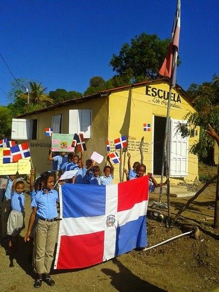 Escuela Arroyo Cano necesita ampliación