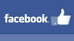 Nosso Facebook !