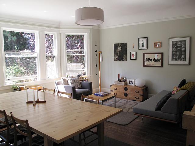 wohntrends 2015: viel holz, nostalgie und gemütlichkeit | landhaus, Wohnzimmer dekoo