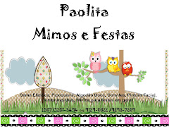 Paolita Mimos e Festas