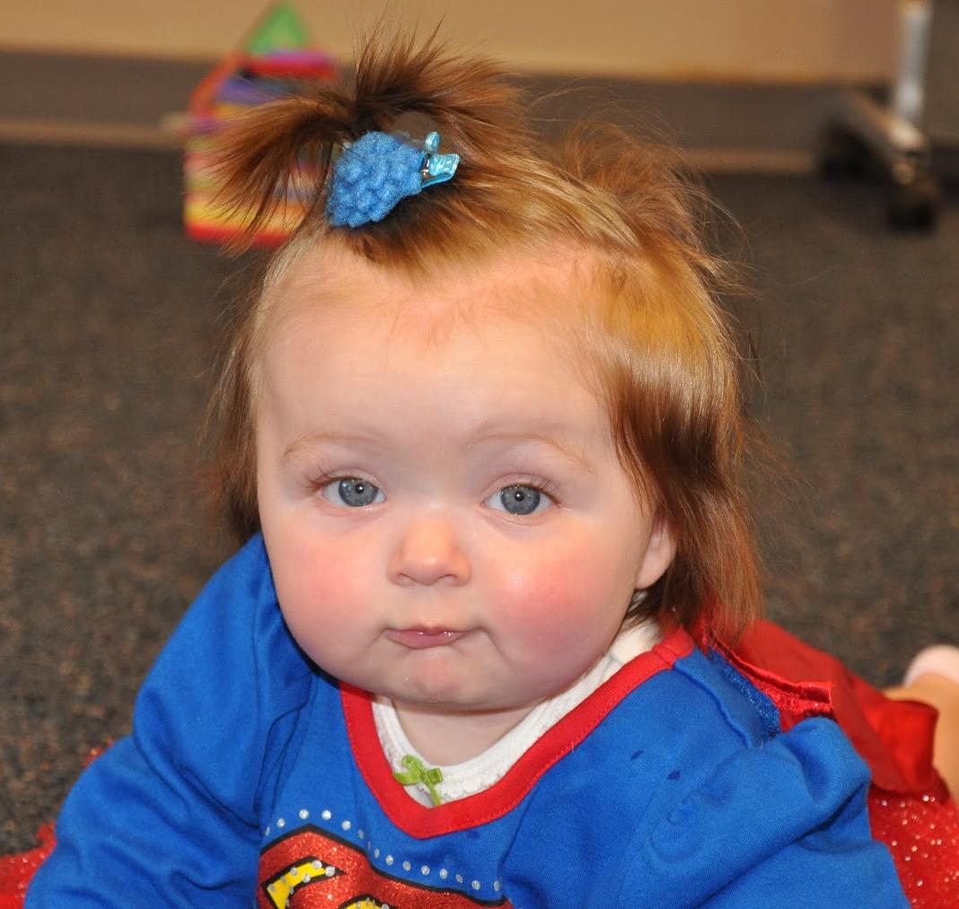 Hannah (Six months)