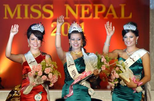 lux hidden treasure miss nepal 2011 winner malina joshi