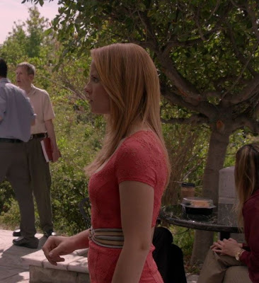 "Daphne's Free People Daisy Godet Slip Dress  Switched at Birth Season 2, Episode 17: ""Prudence, Avarice, Lust, Justice, Anger"""