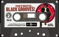 Black Grooves!! (29 nov)