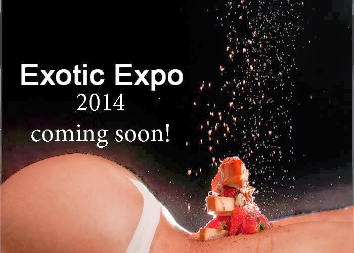 Exotic Expo 2014