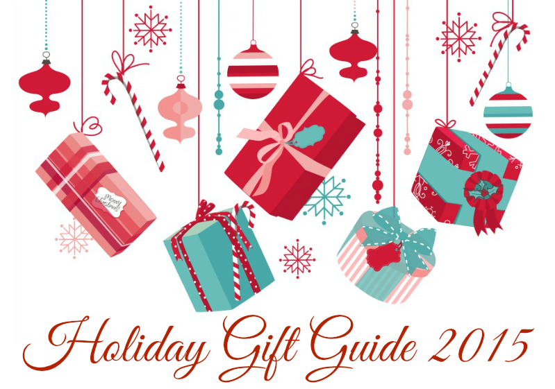 Nanny to Mommy: 2015 Holiday Gift Guide