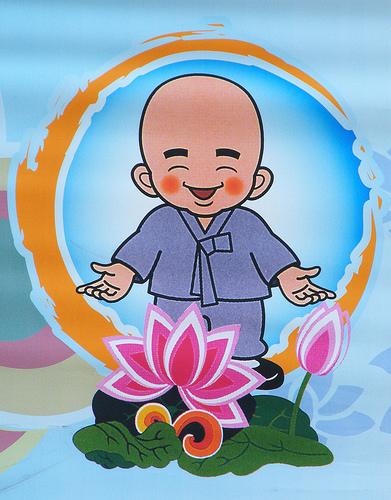 Cerita Motivasi 2 Orang Bhiksu