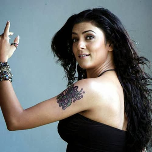 tattoo ideas and designs inspired from indian celebrities tattoo designs. Black Bedroom Furniture Sets. Home Design Ideas